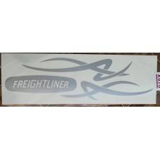 Freightliner (серебро) комплект 2 шт.