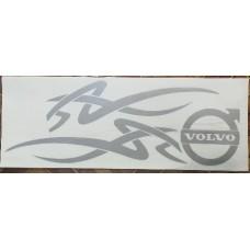 Volvo (серебро) комплект 2 шт.