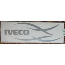 Iveco (серебро) комплект 2 шт.