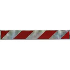 зебра кубики голография (серебряный) комплект - 2 шт.