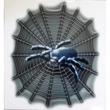 паук №3