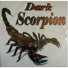 """""""Dark Scorpion"""", упаковка - 5 шт."""