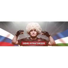 """""""Хабиб Нурмагомедов №3"""""""