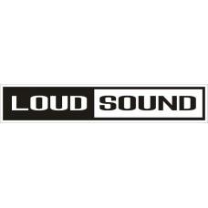 """наклейка """"LoudSound"""" упаковка - 10 шт."""