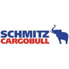 """наклейка """"Schmitz Cargobull"""""""