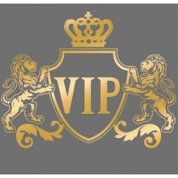 """""""VIP"""" (золото)"""