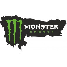 """monster energy"" №3"