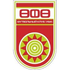 """наклейка """"ФК Уфа"""" упаковка - 5 шт."""