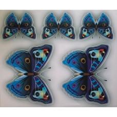 бабочки Ниагара